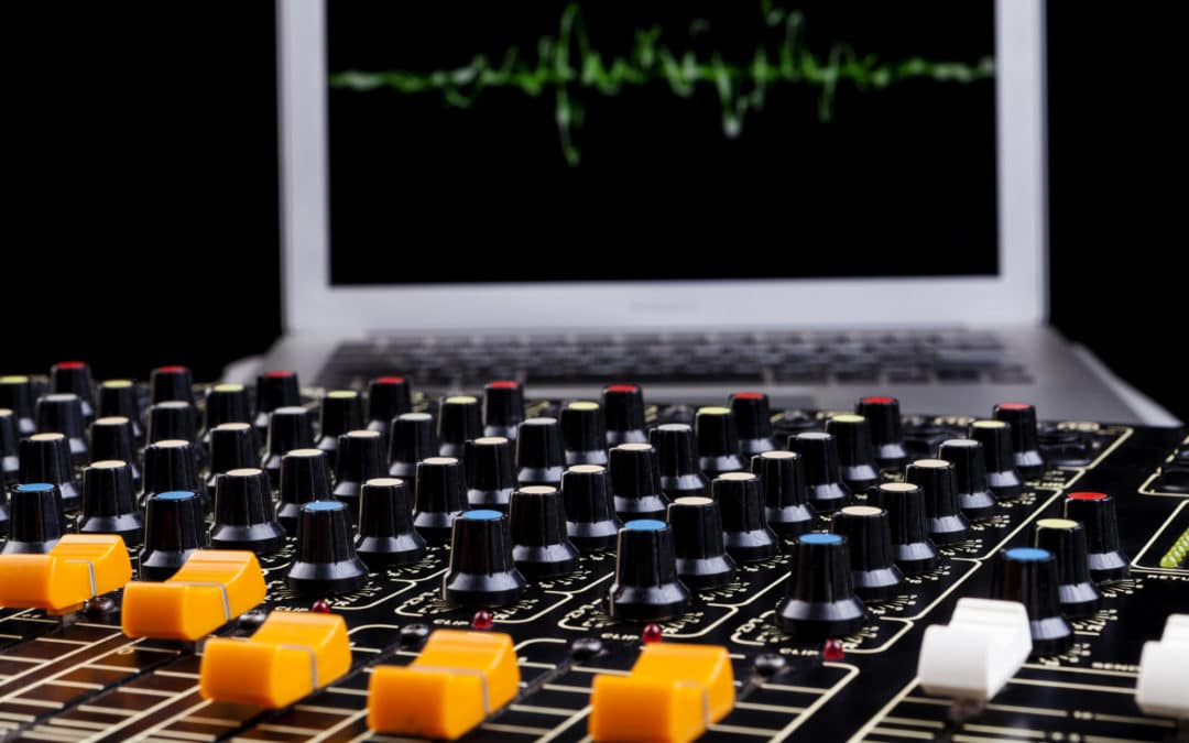 What Is Dithering and Why Use It in Audio Mastering?