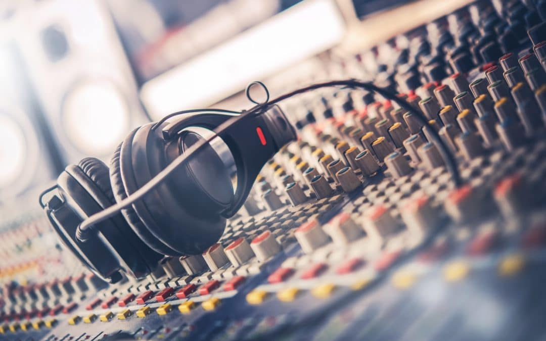 How to Master Your Audio at Home