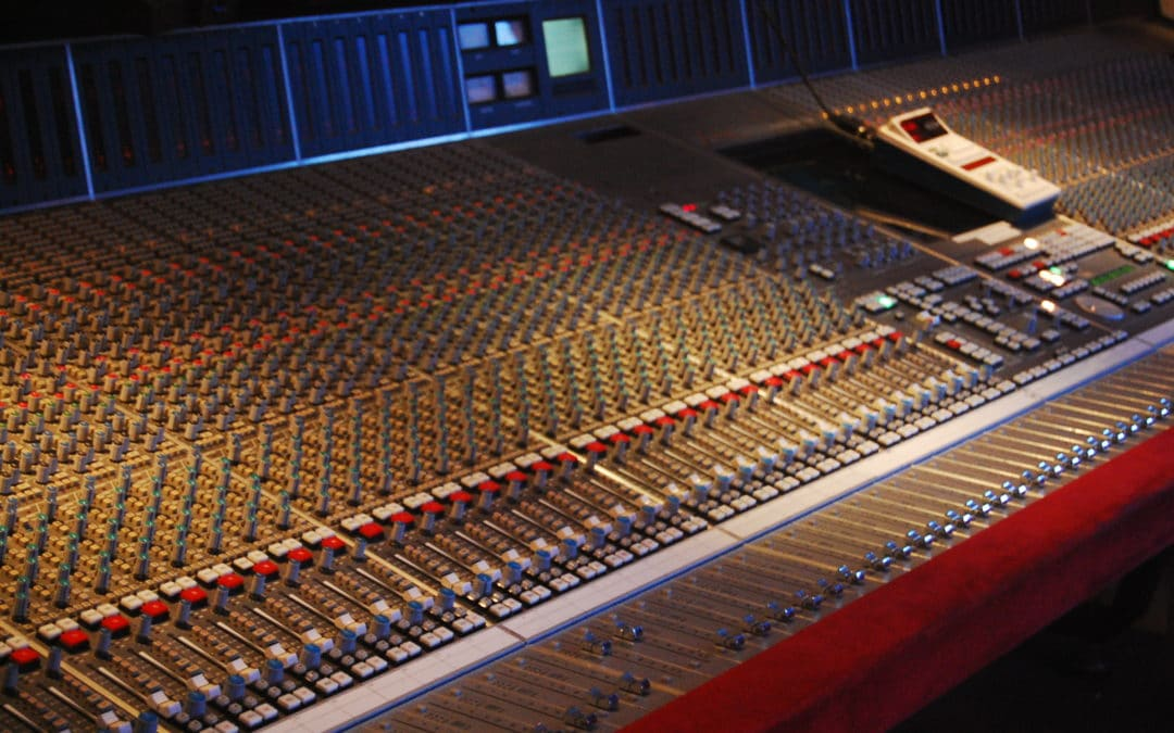 Top 7 Mixing Mistakes